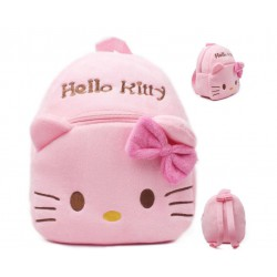 sac a dos peluche hello kitty collège primaire