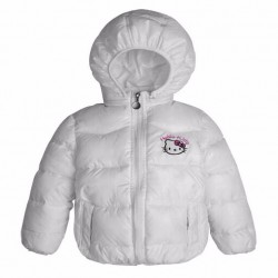 Doudoune Hiver Hello Kitty Fille