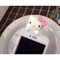 Coque Hello Kitty pour Iphone 6 à 7 plus