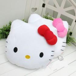 Coussin Hello Kitty Qualité coton 40*34*16cm