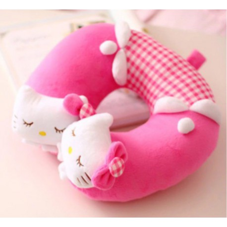 Repose cou chic et funny Hello Kitty