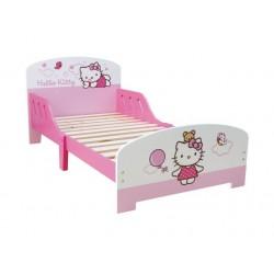 Lit pour enfant Hello Kitty de Qualité superieur
