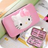 Kit de Manucure 7 en 1 Hello Kitty
