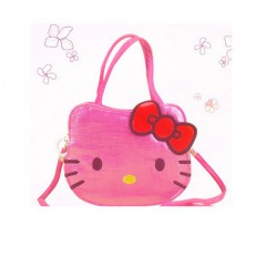 Pochette hello kitty 2017