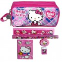 Pack Rentrée Hello Kitty 2018