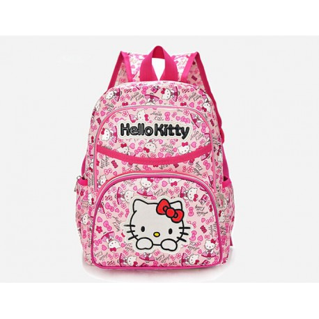 Sac à Dos Hello Kitty