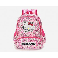 Sac à Dos rentrée scolaire 2018 Hello Kitty
