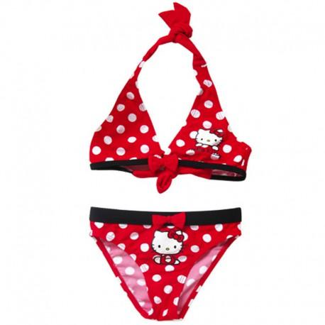 Bikini Hello Kitty pour petite fille