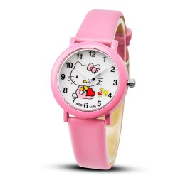 Montre Hello Kitty pour fille