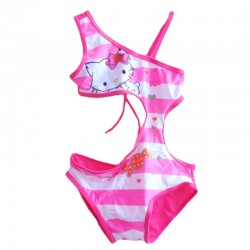 Maillot de bain Hello Kitty Design