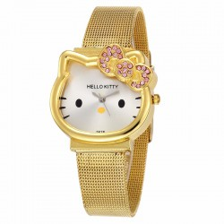 Montre de luxe Hello Kitty