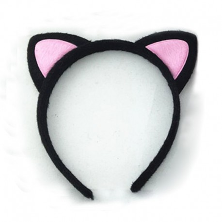 serre tête oreille hello kitty