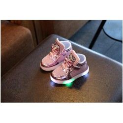 Chaussure Hello Kitty led