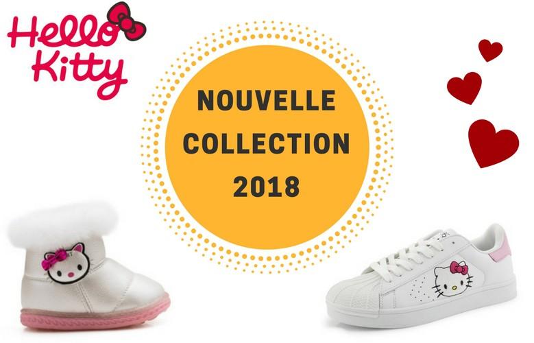 chaussure 2018